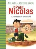 Emmanuelle Lepetit - Le Petit Nicolas Tome 18 : La chasse au dinosaure.