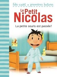 Emmanuelle Lepetit - Le Petit Nicolas Tome 25 : La petite souris est passée !.