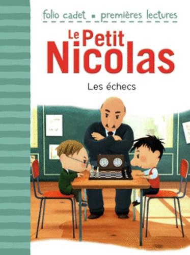 Emmanuelle Lepetit - Le Petit Nicolas Tome 37 : Les échecs.