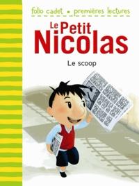 Emmanuelle Lepetit - Le Petit Nicolas Tome 5 : Le scoop.