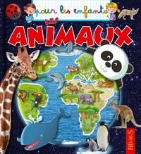 Emmanuelle Lepetit - Les animaux.