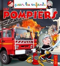 Emmanuelle Lepetit - Les pompiers.