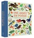 Emmanuelle Leroyer et Frann Preston-Gannon - Une année en poésie - Un poème à partager chaque jour.
