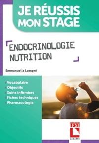 Emmanuelle Lompré - Endocrinologie Nutrition.