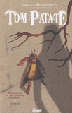 Emmanuelle Maisonneuve - Tom Patate Livre 3 : Eïlandihis ou les monnes en furie.