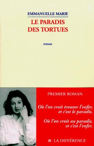 Emmanuelle Marie - .