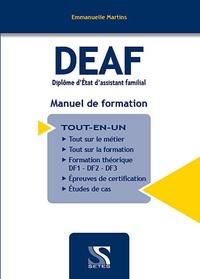 Lemememonde.fr DEAF - Manuel de formation Image