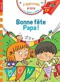 Emmanuelle Massonaud - Bonne fête Papa !.
