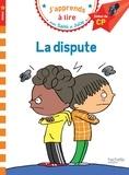 Emmanuelle Massonaud - J'apprends à lire avec Sami et Julie  : La dispute.