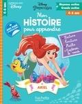 Emmanuelle Massonaud - Mon histoire pour apprendre : Ariel.