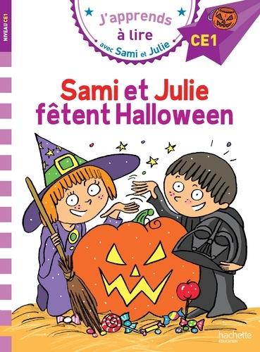 J'apprends à lire avec Sami et Julie : Sami et Julie fêtent Halloween