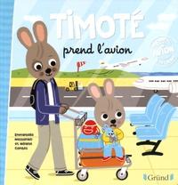 Timoté - Emmanuelle Massonaud |