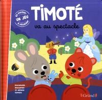 Histoiresdenlire.be Timoté Image