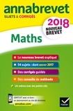 Emmanuelle Michaud et Bernard Demeillers - Mathématiques 3e - Sujets & corrigés.