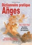 Emmanuelle Morgane - Dictionnaire pratique des anges.