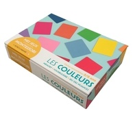 Emmanuelle Opezzo - Les couleurs - Contient 74 cartes et 1 livret de règles du jeu.