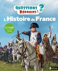 Emmanuelle Ousset et Philippe Munch - Histoire de France.
