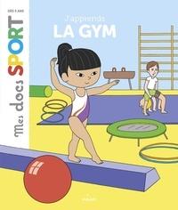 Emmanuelle Ousset - J'apprends la gym.
