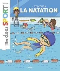 Emmanuelle Ousset - J'apprends la natation - Ma première année de natation.