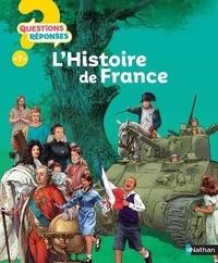 Emmanuelle Ousset et Philippe Munch - L'Histoire de France.