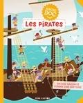 Emmanuelle Ousset et Judicaël Porte - Les pirates.