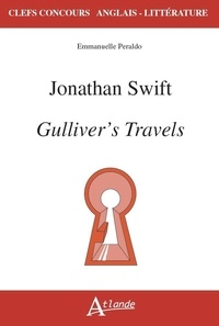 Emmanuelle Peraldo - Gulliver's travels - Jonathan Swift.