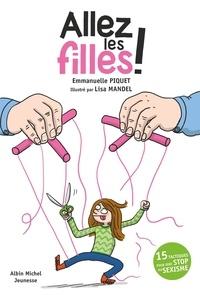 Emmanuelle Piquet - Allez les filles !.