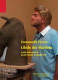 Emmanuelle Pireyre - Libido des Martiens - A partir d'une vidéo de Jos de Gruyter & Harald Thys.