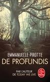 Emmanuelle Pirotte - De profundis.