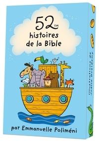 Accentsonline.fr 52 histoires de la bible Image