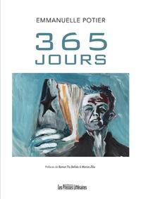 Emmanuelle Potier - 365 jours.