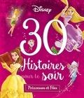 Emmanuelle Radiguer - 30 histoires pour le soir.