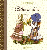 Emmanuelle Radiguer - Belles amitiés.