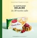Emmanuelle Redaud - Les cigarettes russes Delacre - les 30 recettes culte.