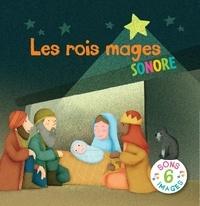 Emmanuelle Rémond-Dalyac et Maud Legrand - Les rois mages sonore.
