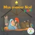 Emmanuelle Rémond-Dalyac - Mon premier Noël sonore.