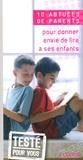Emmanuelle Rémond - Pour donner envie de lire à ses enfants.