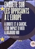 Emmanuelle Reungoat - Enquête sur les opposants à l'Europe - A droite et à gauche, leur impact d'hier à aujourd'hui.