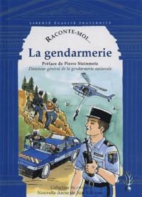 Alixetmika.fr Raconte-moi... La gendarmerie Image