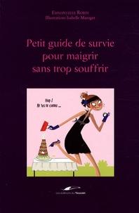 Deedr.fr Petit guide de survie pour maigrir sans trop souffrir Image