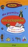 Emmanuelle Rocca-Polimeni et Nadia Berkane - Ma première encyclopédie - 7-10 ans.