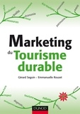 Emmanuelle Rouzet - Marketing du tourisme durable.