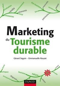 Emmanuelle Rouzet - Marketing du tourisme durable.