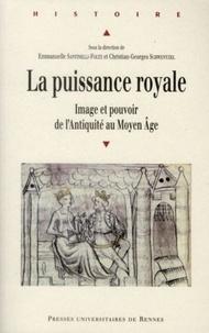 La puissance royale - Image et pouvoir de lAntiquité au Moyen Age.pdf