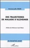Emmanuelle Soun - Des trajectoires de maladie d'Alzheimer.