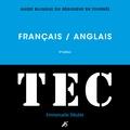Emmanuelle Stäuble - TEC français/anglais et anglais/français - Guide bilingue du régisseur en tournée.