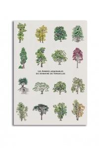 Galabria.be Les arbres admirables du domaine de Versailles Image