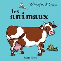 Emmanuelle Teyras - Les animaux.
