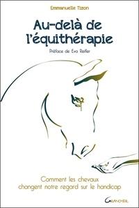 Galabria.be Au-delà de l'équithérapie - Comment les chevaux changent notre regard sur le handicap Image