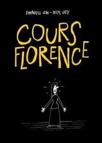 Emmanuelle Uzan et Pascal Valty - Cours Florence.